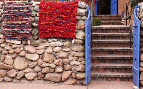 handmade rugs for sale in santa fe