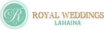 Royal Weddings Lahaina