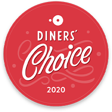 2020 Diners' Choice