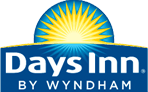 Days Inn Marquette footer logo