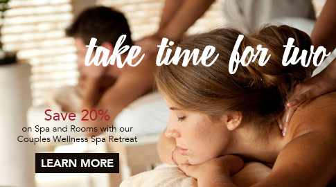 Pop In Graphic 2019 couples spa retreat package