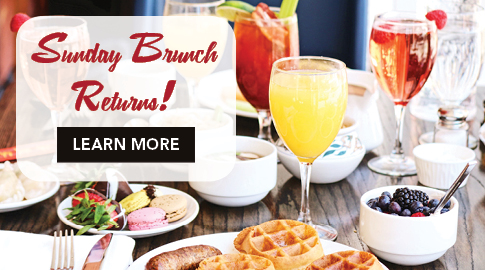 2019 mountain view restaurant sunday brunch pop up promo