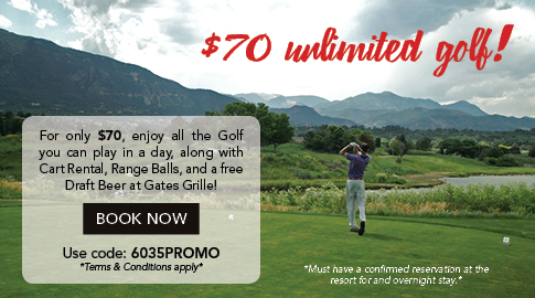 2019 unlimited golf promo