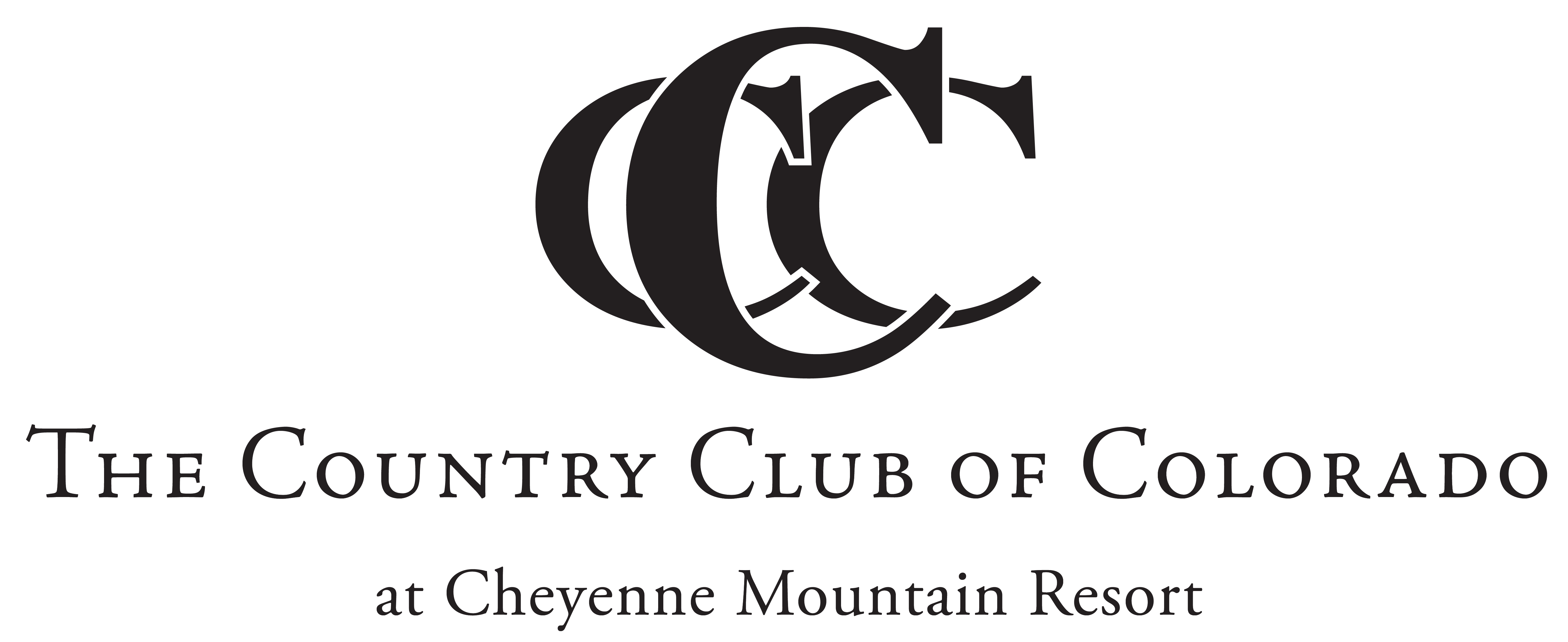 Country Club of Colordao logo