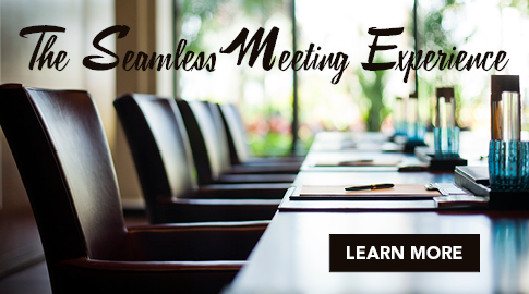 2020 seamless meeting experience