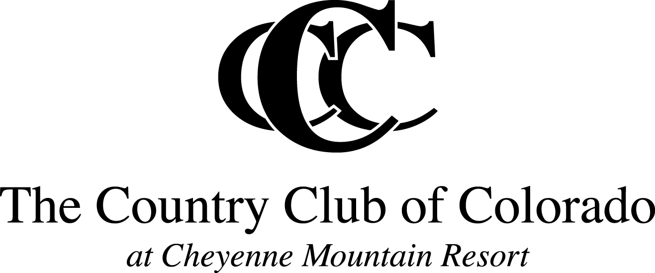 Country Club of Colorado logo
