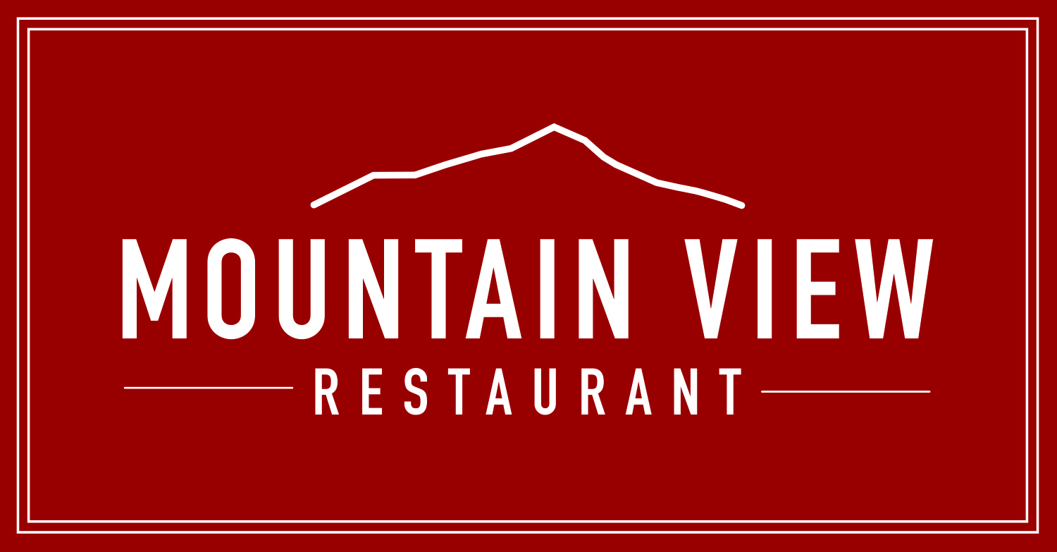 Mountain view Restaurant