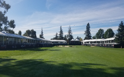 Home of the PGA Safeway Open