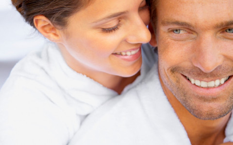Couples Spa Retreat for Two