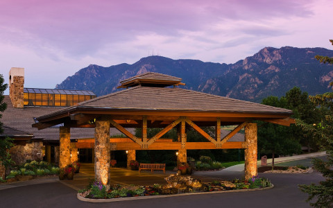 Cheyenne Mountain, A Dolce Resort
