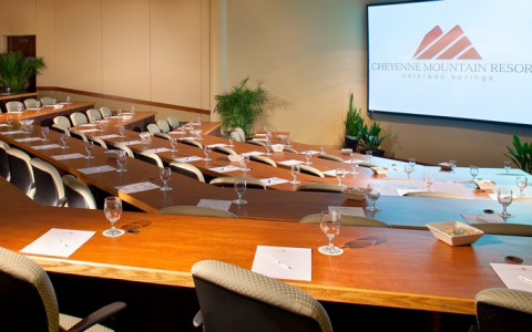 Dolce Cheyenne Meetings Event Spaces Arkansas