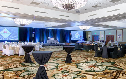 Dolce Cheyenne Meetings Event Spaces Colorado