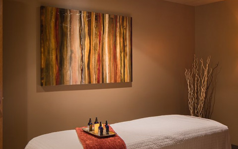 Dolce Cheyenne Spa Overview Spa Services