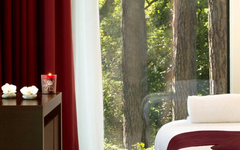 Dolce La Hulpe Brussels Spa Spa Day Packages Dolce Spa Signature Day
