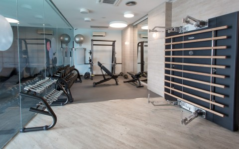 dolce sitges_gym_1