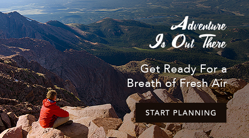 Get ready for a breath of fresh in Colorado Springs