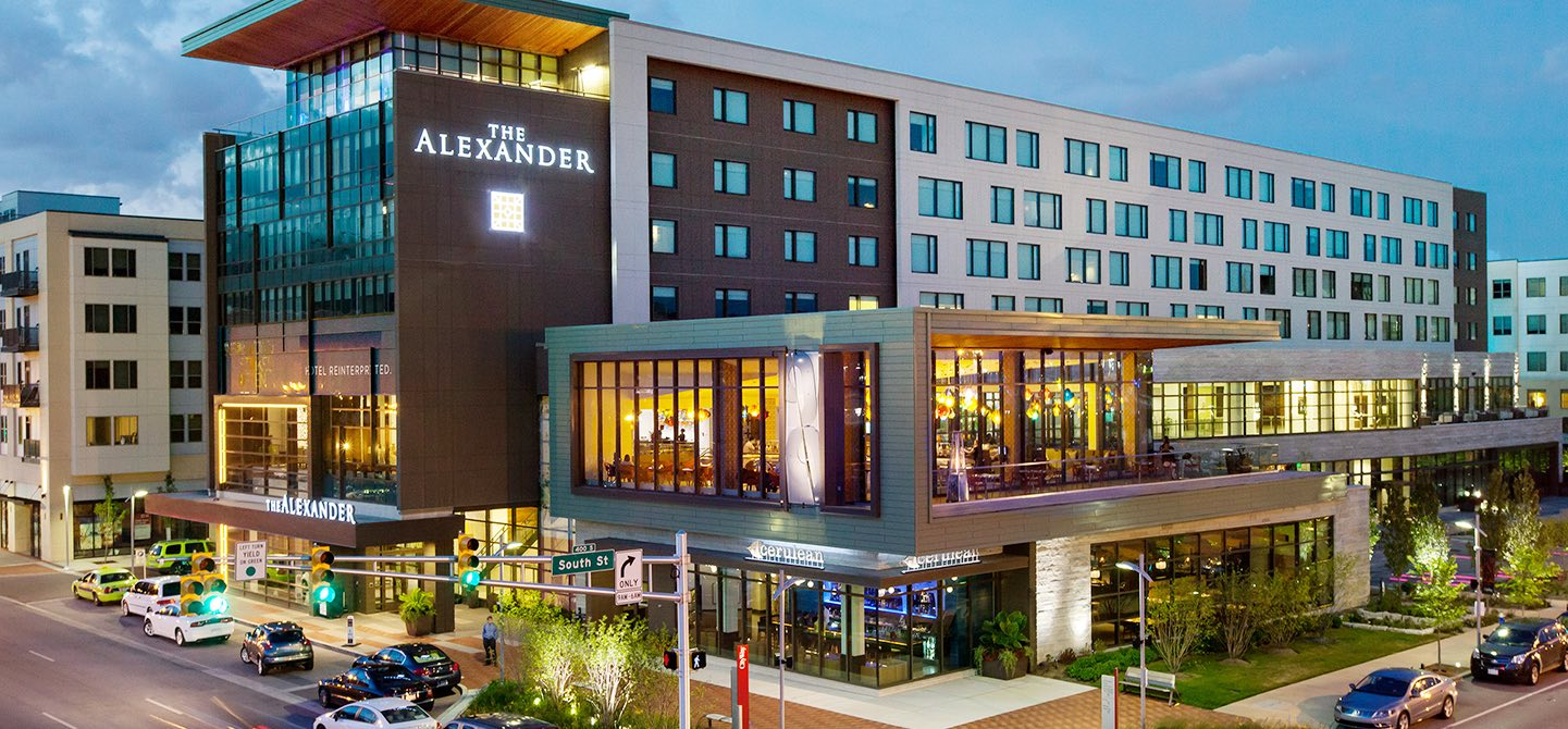 Hotels Downtown Indianapolis Indiana Homepage The Alexander