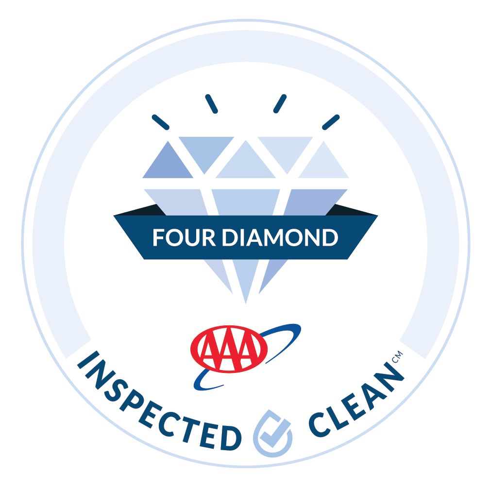 AAA Best of Housekeeping Award 2020