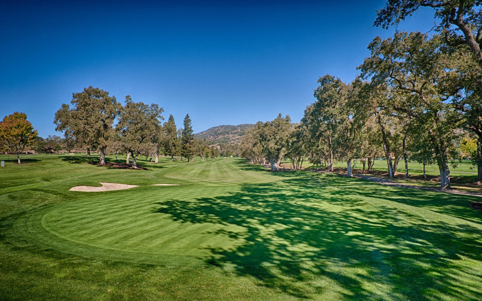 Napa Valley Golf Courses | Play Golf Here | Silverado Resort