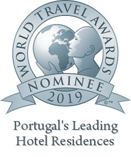 portugals leading hotel residences 2019 nominee shield 256