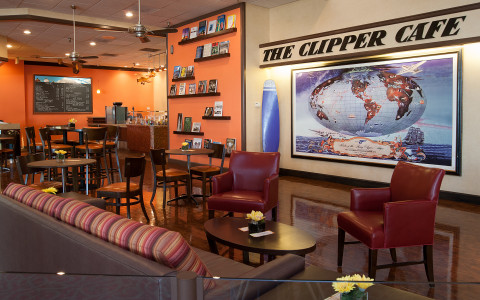 Clipper Cafe