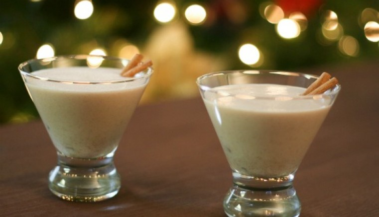 already discovered that puerto rican food is delicious so lets become familiar with some of the traditional dishes enjoyed during the holiday season - Puerto Rican Christmas Drink