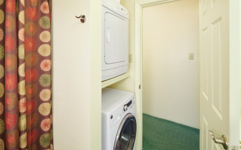 bh 2 bd washer dryer 107