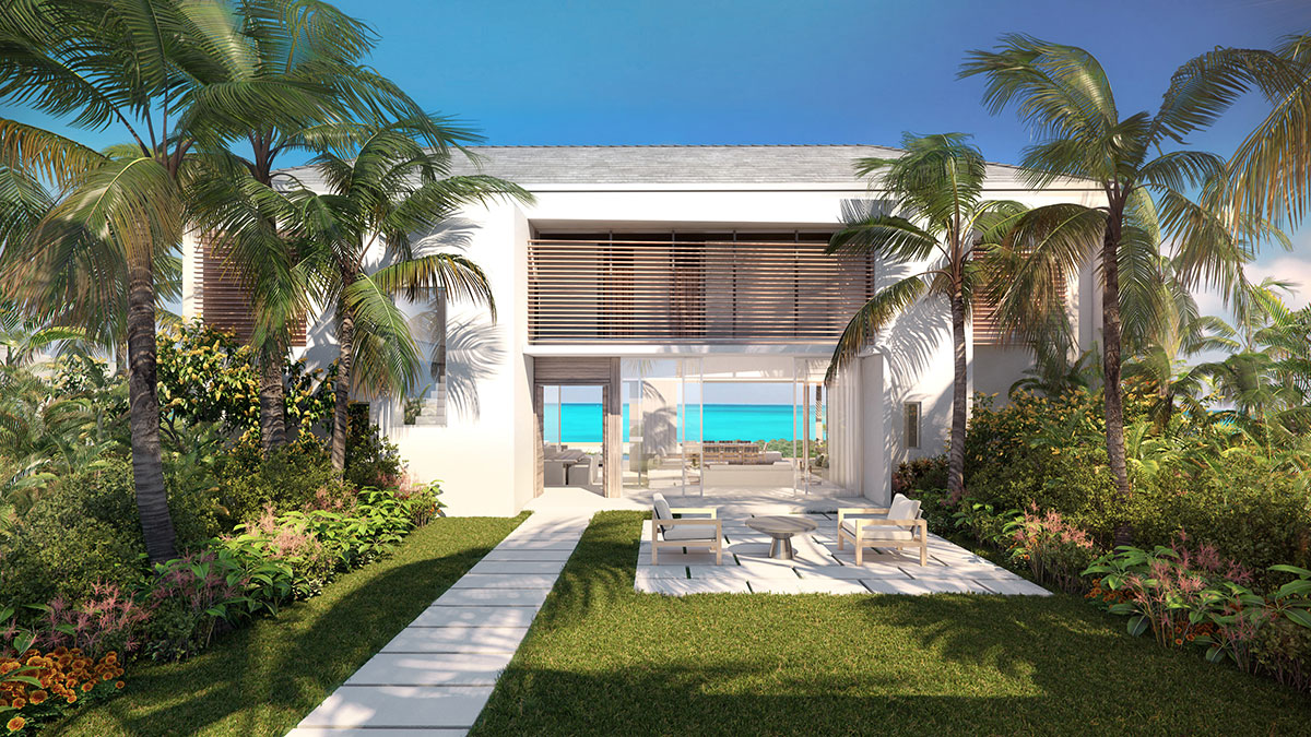 Coming Soon: Beach Enclave Long Bay Villas Groundbreaking