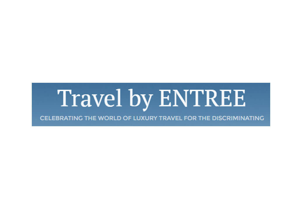 Travel by Entree
