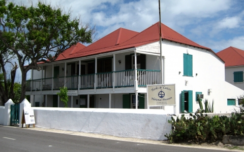 Take in the Rich History of Turks & Caicos Islands at the National Museum