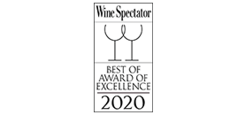 bernardus web awards wine spectator 2020 2
