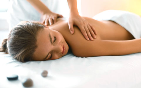 Bernardus Spa Treatments Massage Therapies