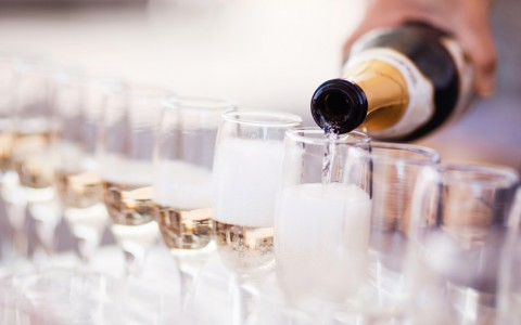 For the Love of Bubbles - Champagne Tasting & Seminar