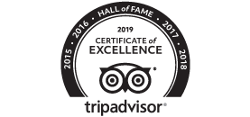 trip advisor excellence 2019