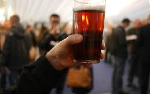 Bay Area Brew Festival