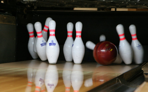 Family Fun at Omak Valley Lanes