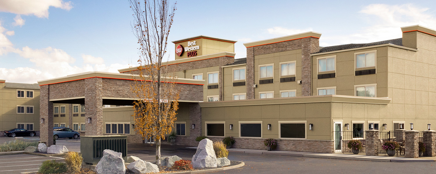 Best Western Plus Airport Inn Image 2