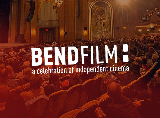 Bend Film logo