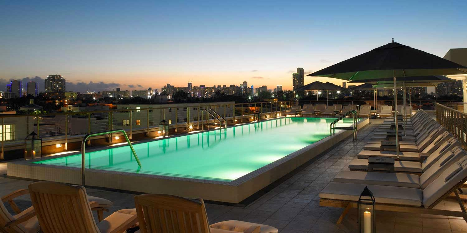 Tripadvisor Miami South Beach Hotels