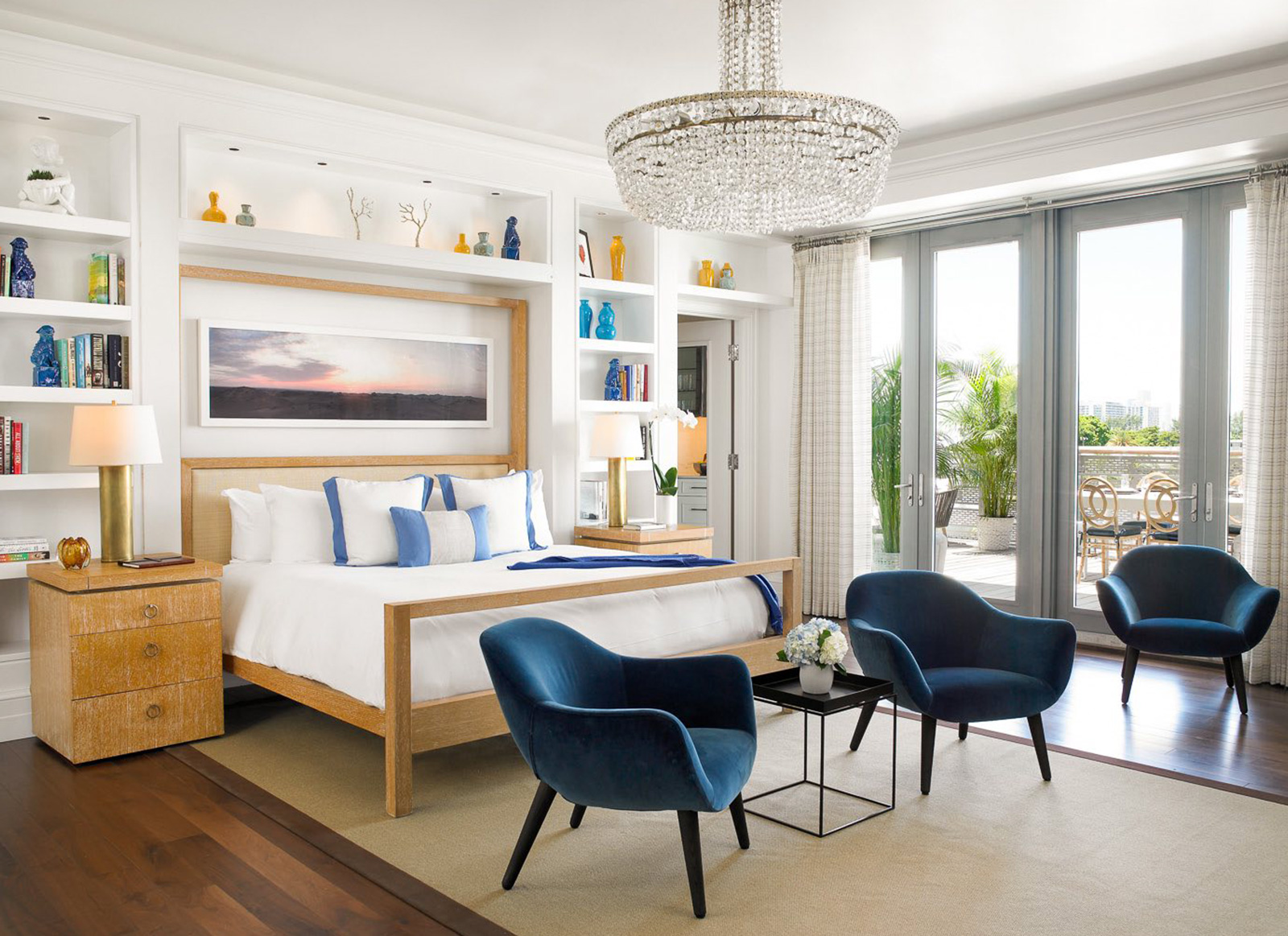 Boutique Hotel South Beach | Photo Gallery | The Betsy Hotel, Miami