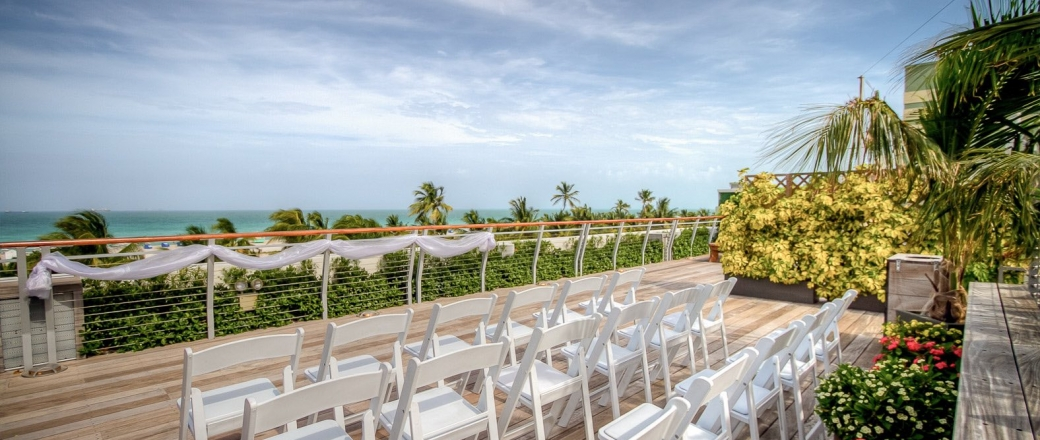 Wedding venues in miami the betsy hotel south beach hotels memorable miami weddings begin at the betsy junglespirit Images