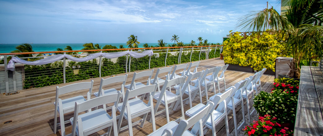 Memorable Miami Weddings Begin at The Betsy
