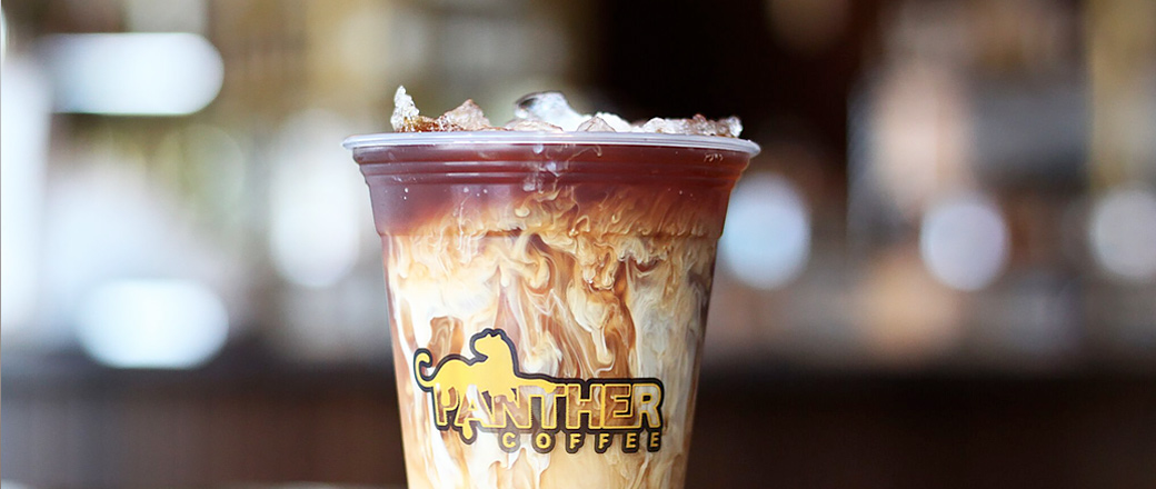 Panther Coffee Shop