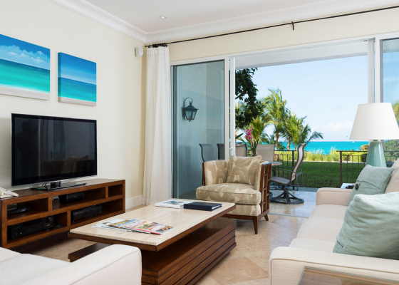 Bianca Sands Rooms Three Bedroom Oceanfront Suite 1