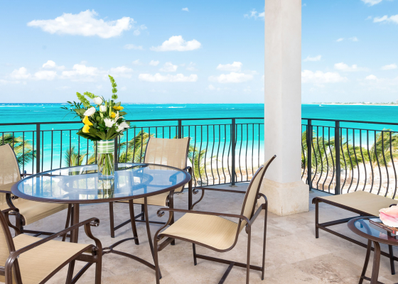 Bianca Sands Rooms Three Bedroom Oceanfront Suite 2