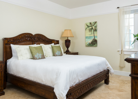 Bianca Sands Rooms Two Bedroom Oceanfront Suite 1