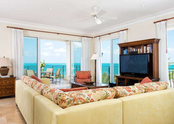 Bianca Sands Rooms Two Bedroom Oceanfront Suite 2
