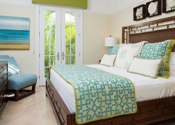 Bianca Sands Rooms Two BedroomPool Garden Suite 3