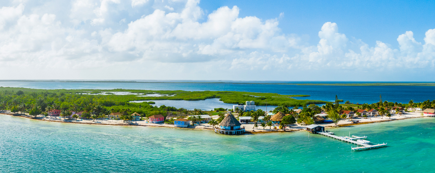 black bird caye resort header img