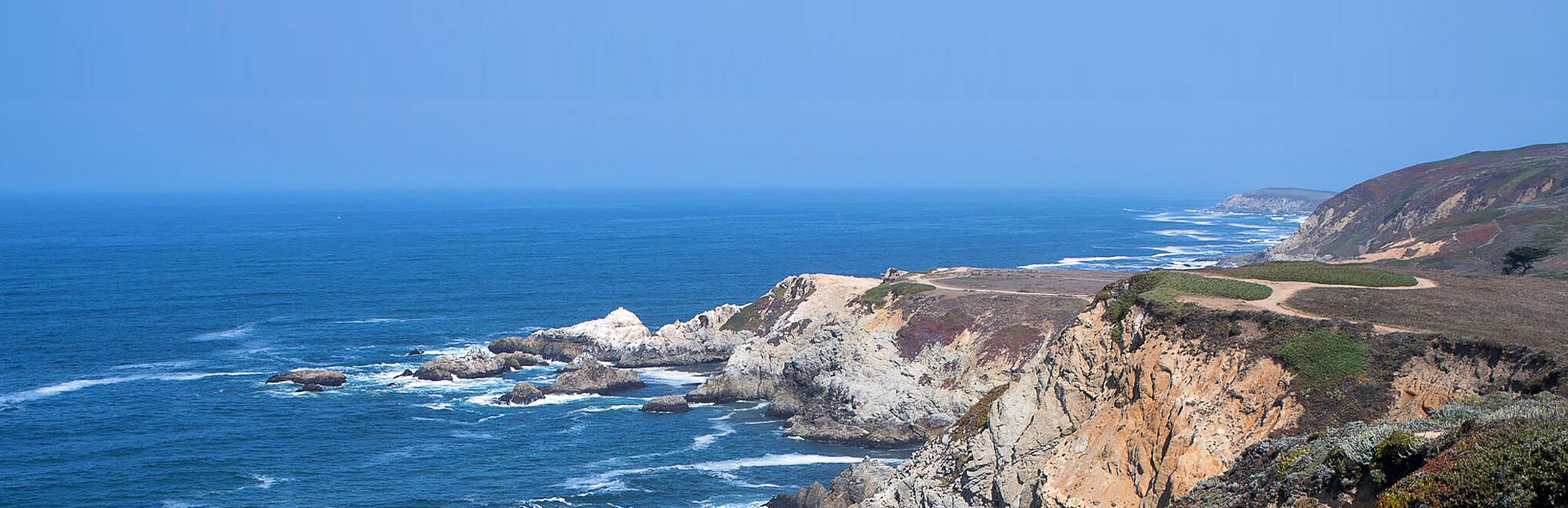 bodega bay Activities adventure header